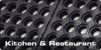 Kitchen & Restaurant Mats