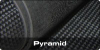 Pyramid Roll Rubber